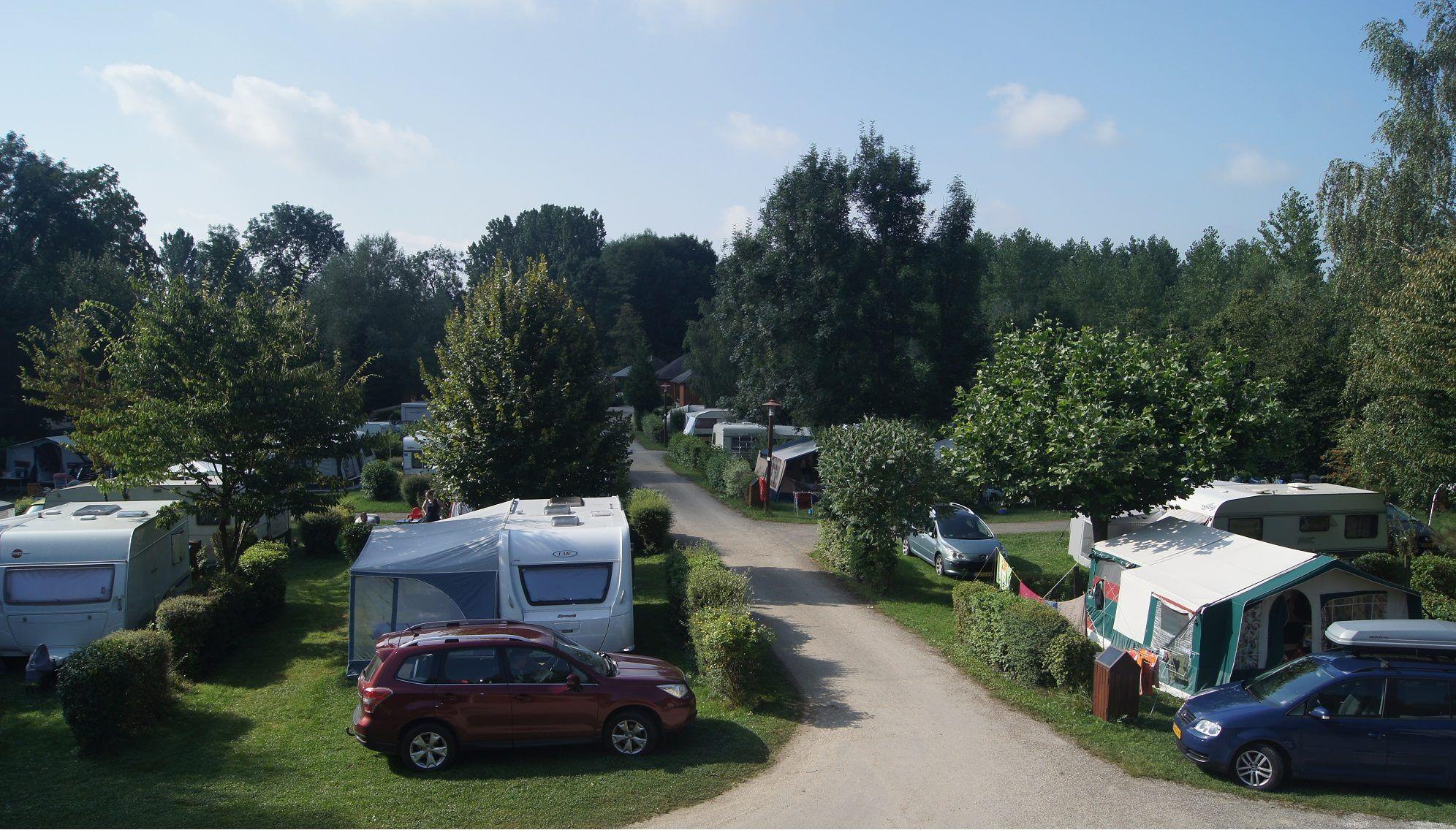 Kamperen In De Franse Ardennen Kampeerproducten Voor Caravan En